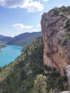 La Pertussa – Les passarel.les – Congost de Mont rebei