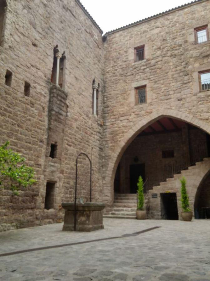 castell cardona pou