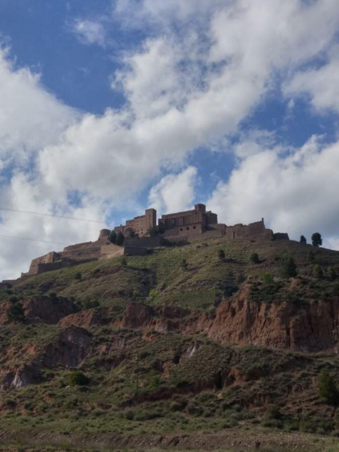 castell cardona