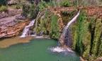 Descoberta de riu: la Riera de Merlès desde Puigcercós