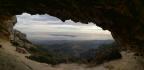 Serra del Montsià: la Foradada